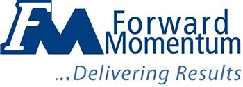 Forward Momentum...Delivering Results