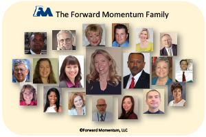 Forward Momentum team offers strategic consulting and mentoring