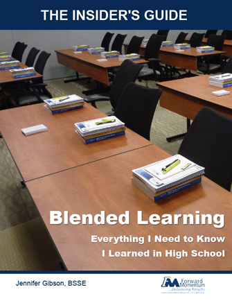Ebook: Blended Learning