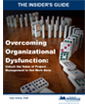 Overcoming Organizational Dysfunction