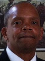 Colonel (Retired) Burl W. Randolph, Jr., DM, MSS, MBA
