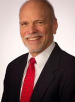 Frank Burroughs Ph.D.